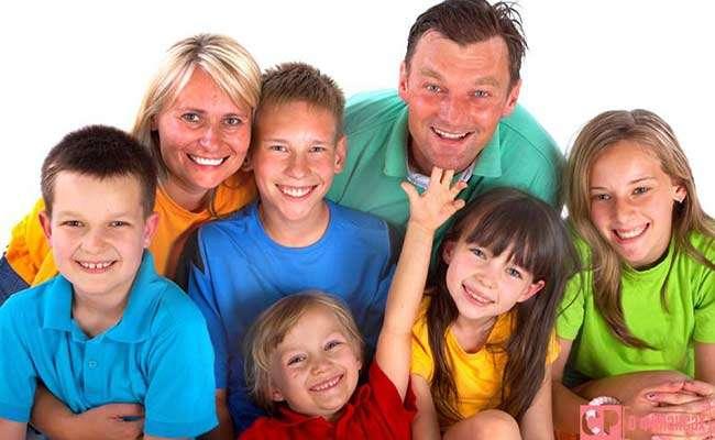 Как открыть ИП многодетным семьям, льготы - Новости